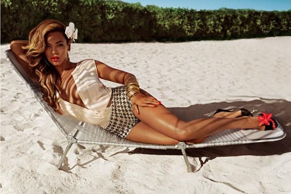 FHC Beyonce H&M
