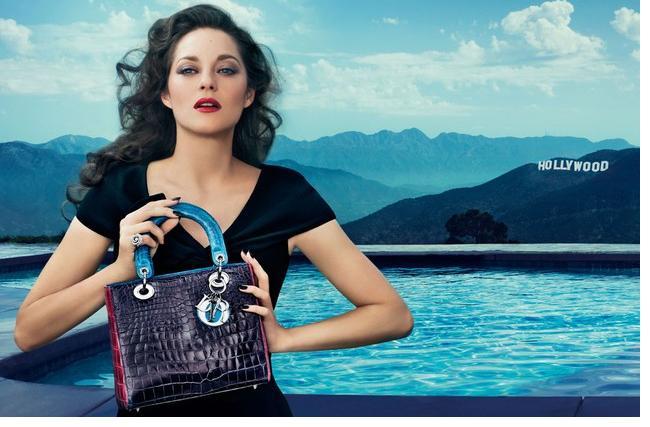 FHC Cotillard Dior