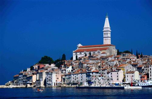 FHC Holiday destination: Istria