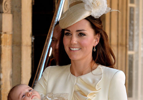 duchess of Cambridge main