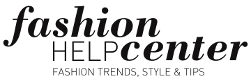 FashionHelpCenter.com  – The online magazine for style, fashion and latest trends.